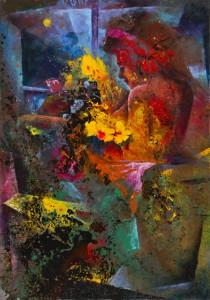 vittorio-angini-pittore-opere-bagno-di-fiori-olio-su-tela.70x100.2013